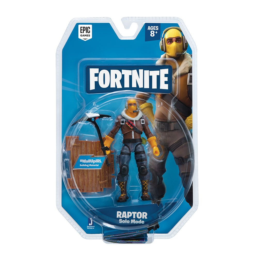 Figurina Fortnite Raptor