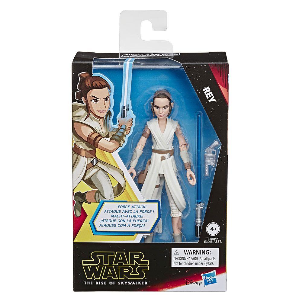 Figurina Hasbro Star Wars E9 imagine hippoland.ro