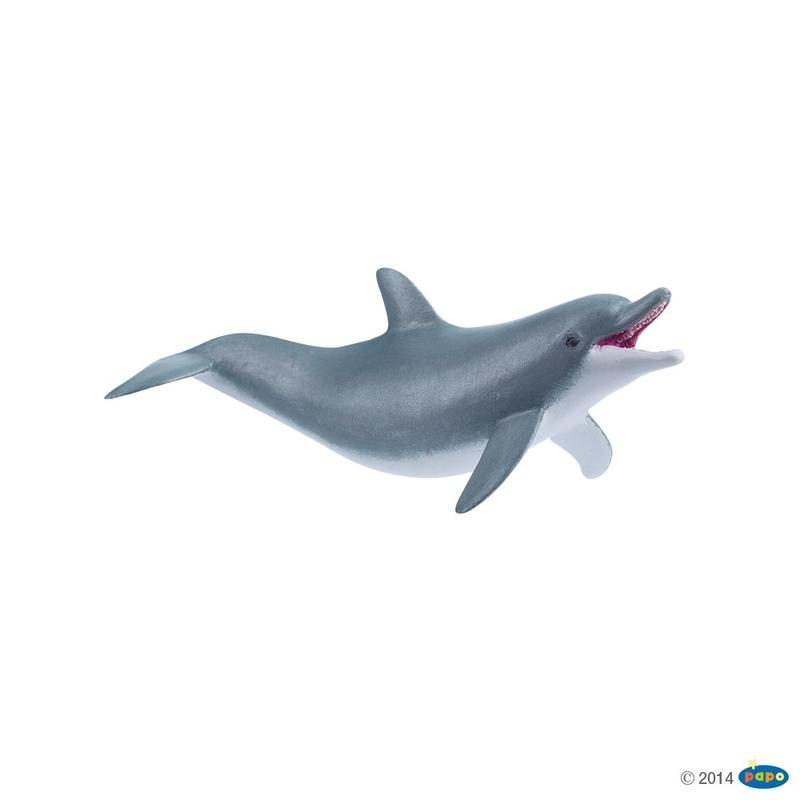 Figurina Papo Delfin jucaus imagine hippoland.ro