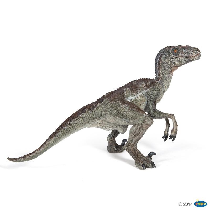 Figurina Papo Dinozaur Velociraptor