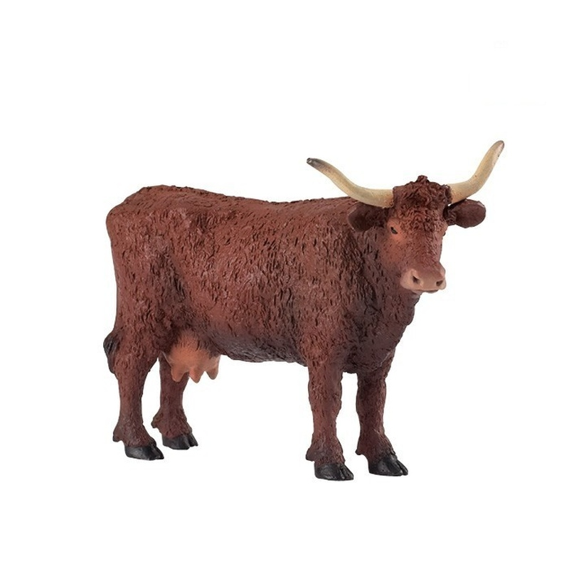 Figurina Papo Vaca Salers imagine hippoland.ro