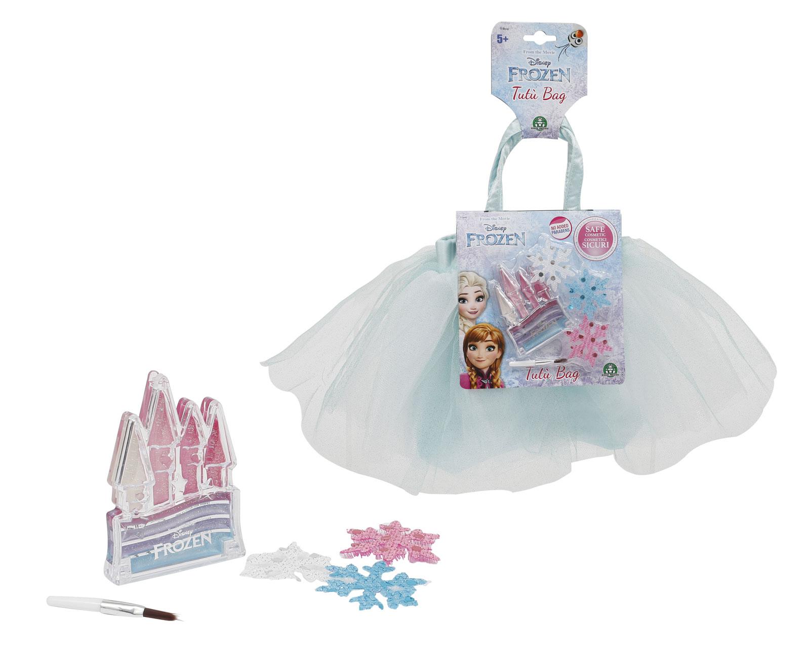 Geanta magica TuTu Disney Frozen imagine hippoland.ro
