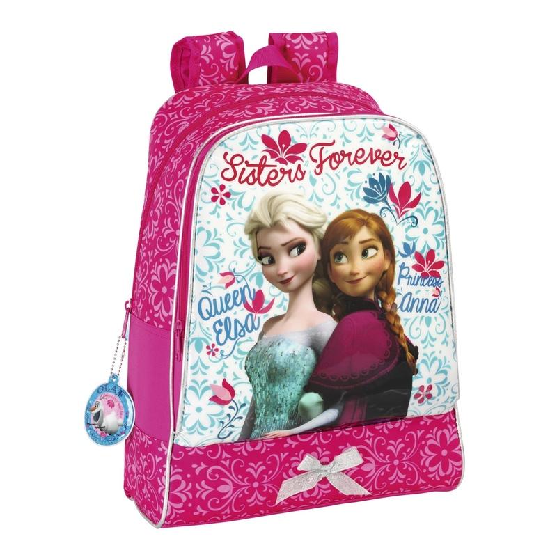 Ghiozdan clasa 0 Disney Frozen II imagine hippoland.ro