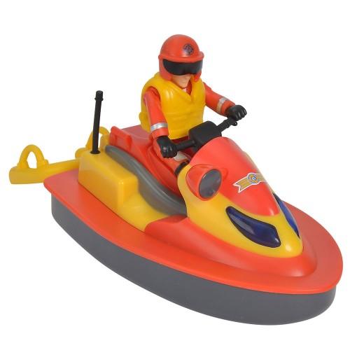 Jet Ski Juno cu figurina Sam Pompierul imagine hippoland.ro