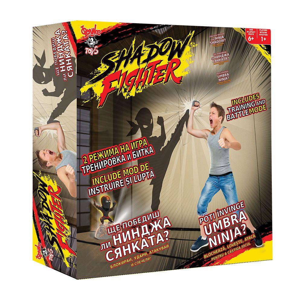 Joc Shadow Fighter Ninja imagine hippoland.ro