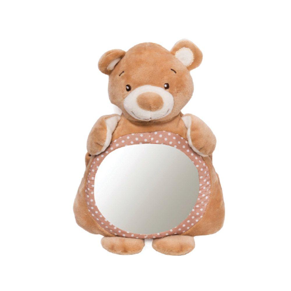 Jucarie pentru carucior cu oglinda Kikka Boo imagine hippoland.ro
