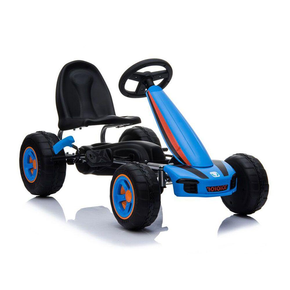 Kart Moni Fever blue imagine hippoland.ro