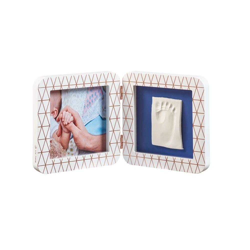 Kit Mulaj Baby Art My Baby Touch Cooper, editie limitata, white