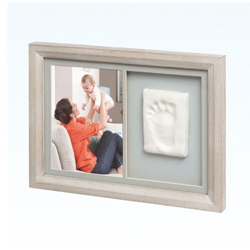 Kit mulaj Baby Art Wall Print Frame Stormy
