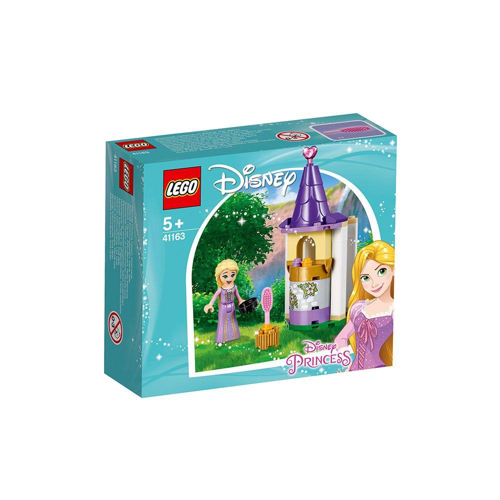 Lego Disney Princess Turnul micut al lui Rapunzel 41163 imagine hippoland.ro
