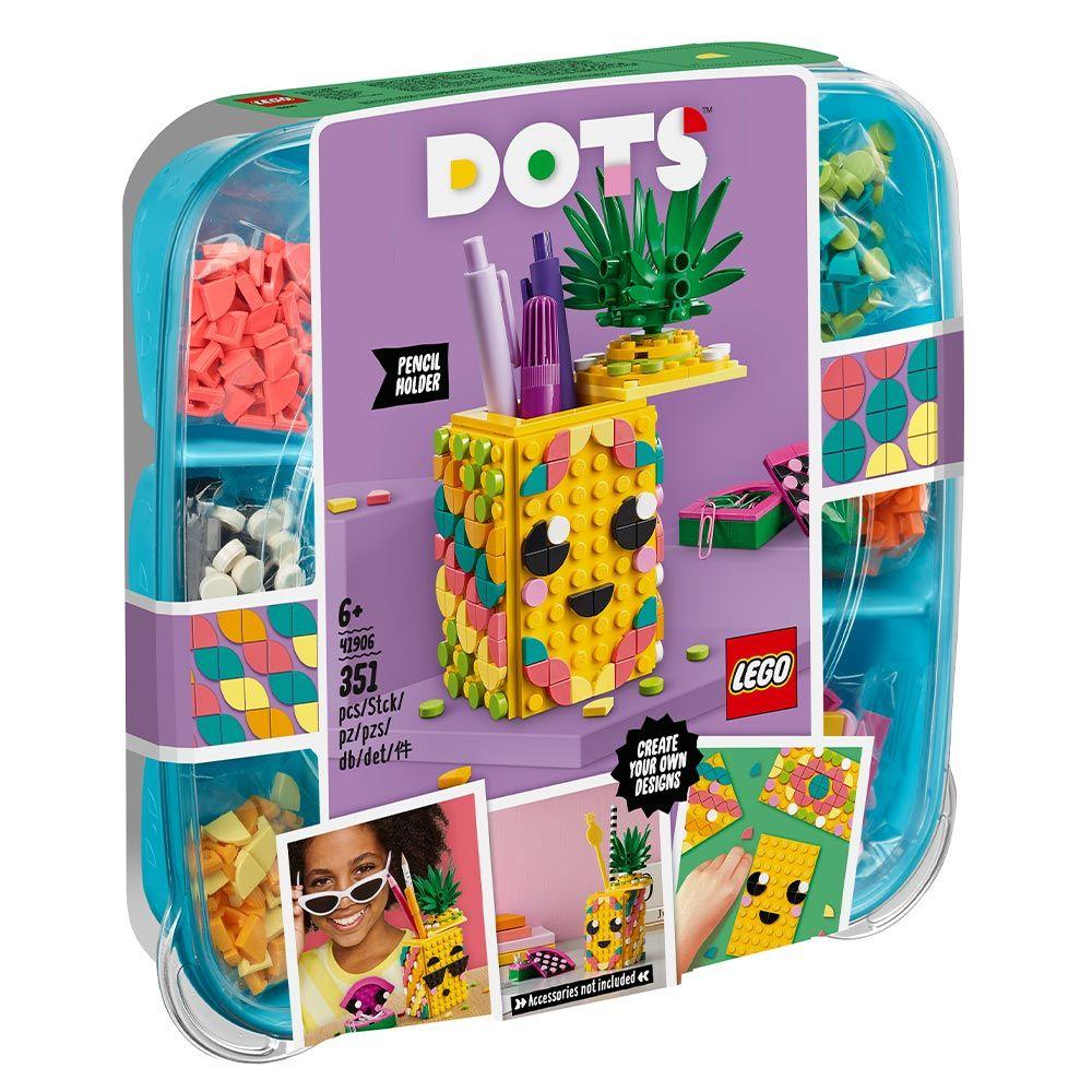 Lego Dots Suport -ananas pentru creioane 41906