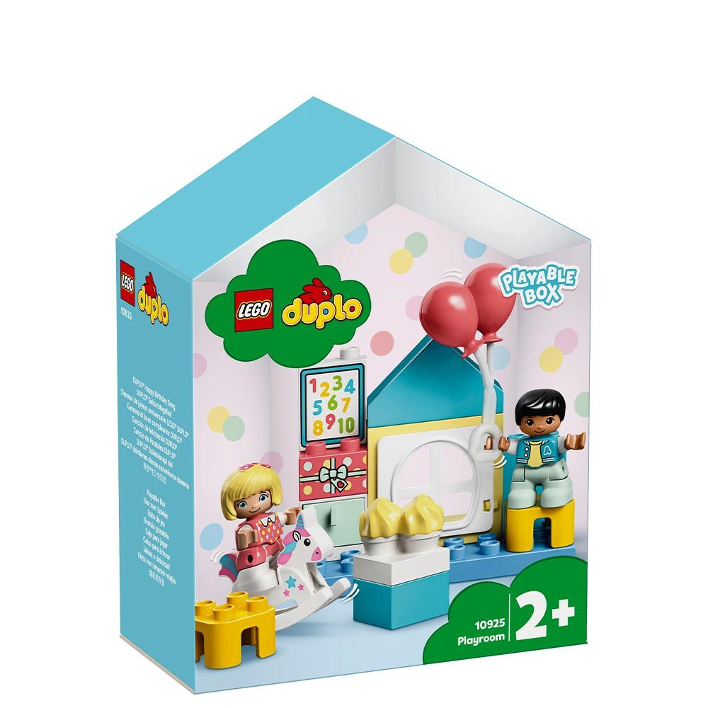 Lego Duplo Camera de Joaca 10925