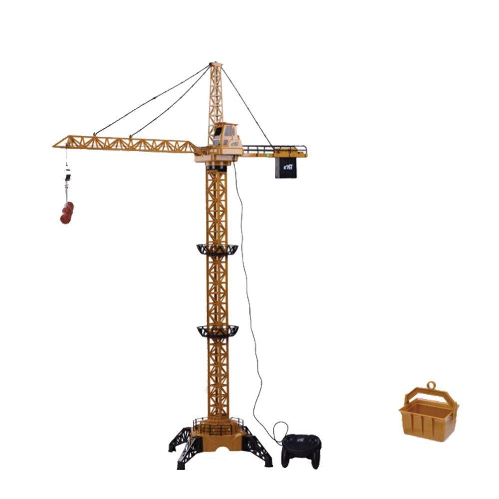 Macara cu telecomanda Crane Cheetah imagine hippoland.ro