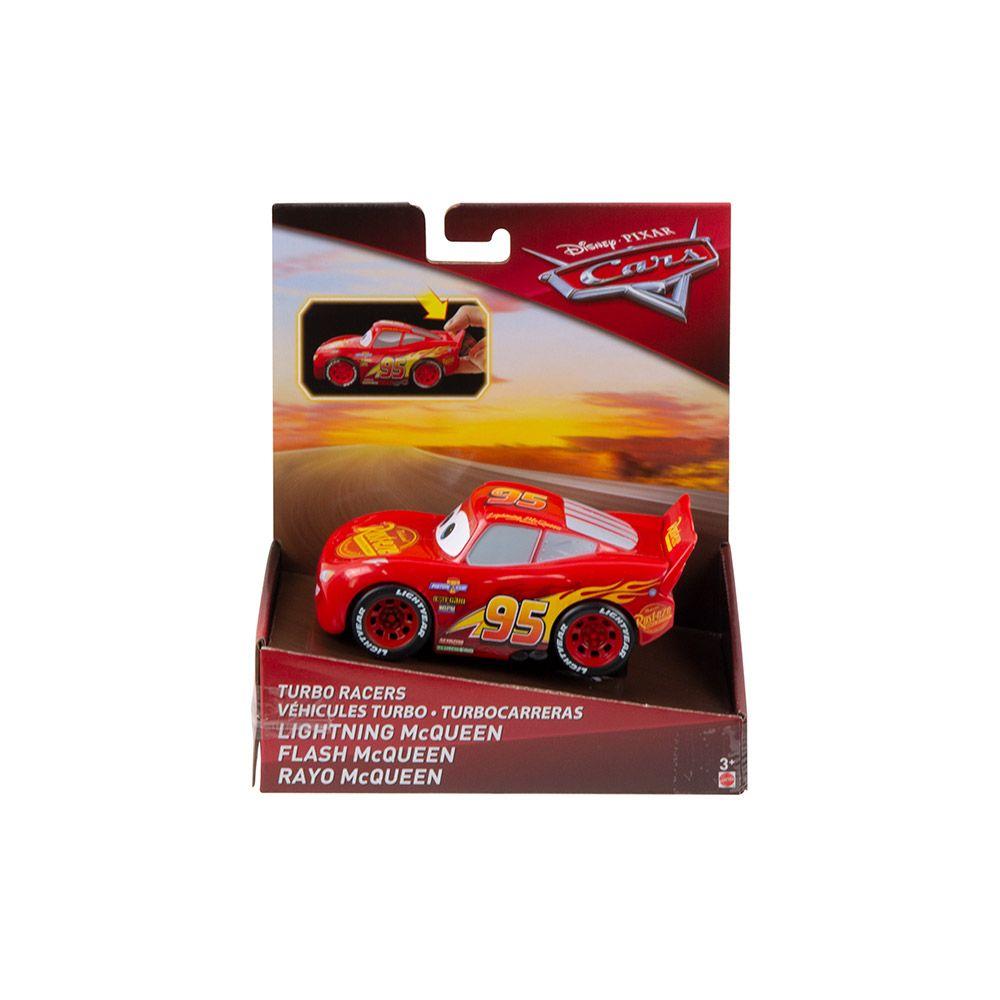Masinuta Cars 3 Spoiler Speeders diverse modele imagine hippoland.ro