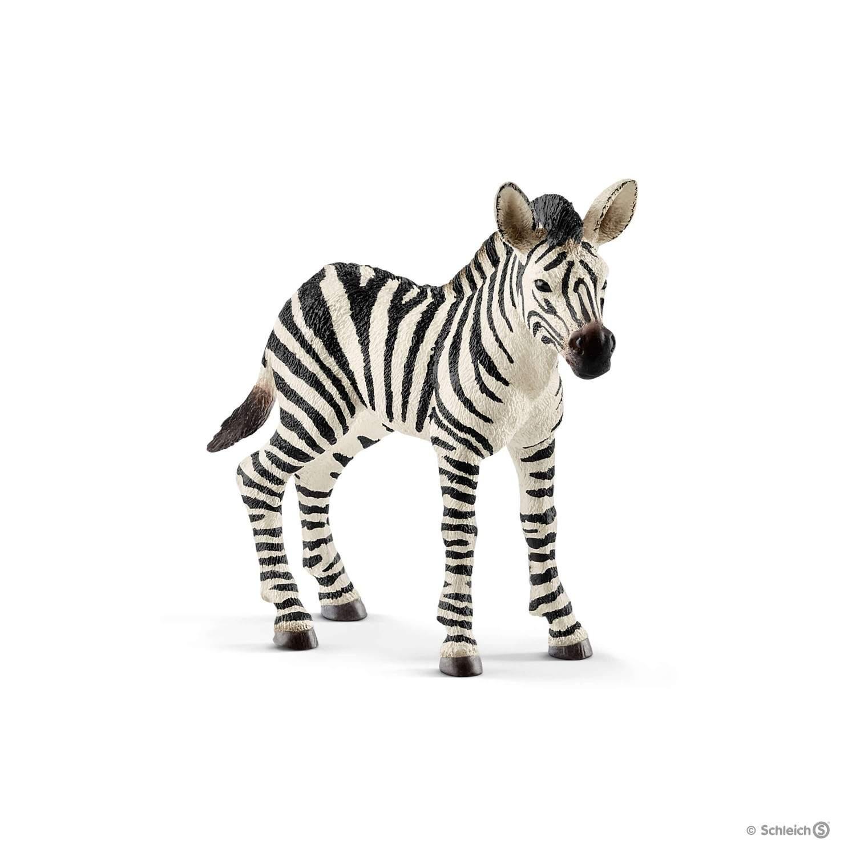 Manz Zebra Schleich imagine hippoland.ro