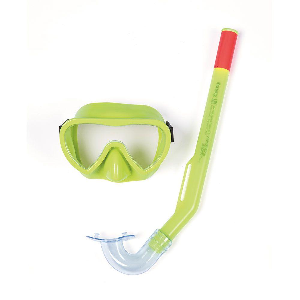 Masca de snorkeling pentru copii Bestway Hydro-Swim imagine hippoland.ro