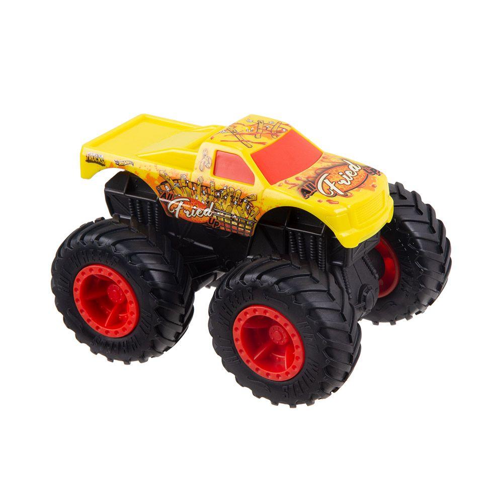 Masina Hot Wheels Monster Trucks Line diverse modele