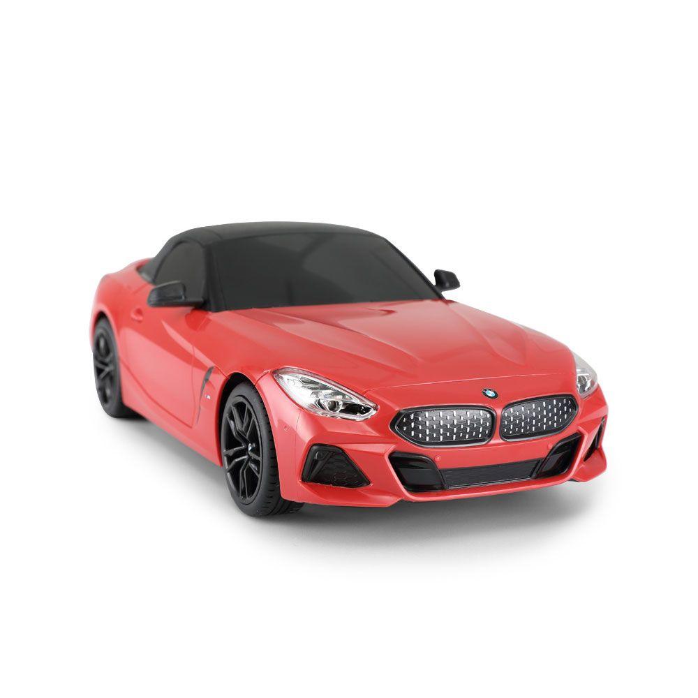 Masinuta cu telecomanda Rastar BMW Z4 1:18 imagine hippoland.ro