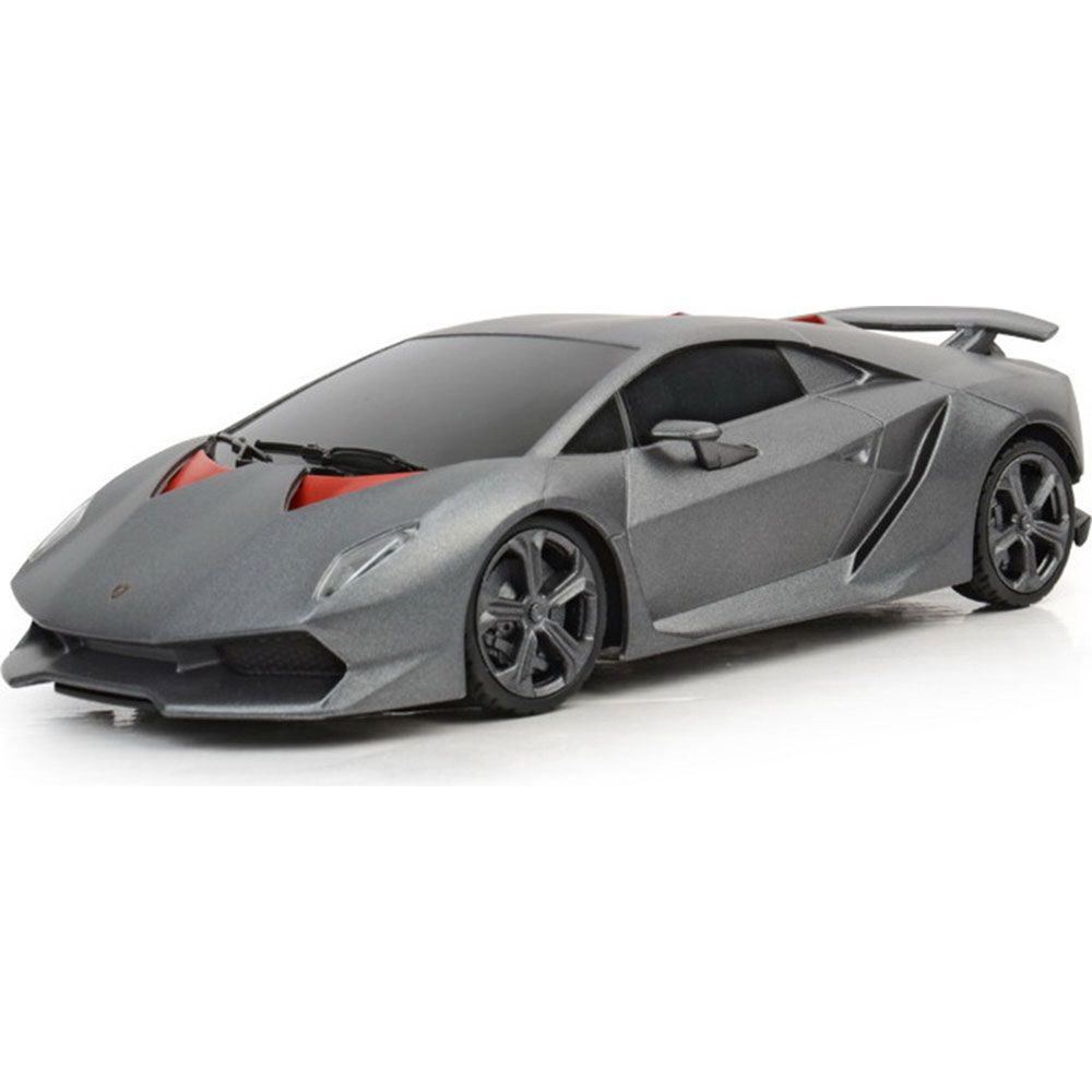 Masinuta cu telecomanda Rastar Lamborghini 1:18 imagine hippoland.ro