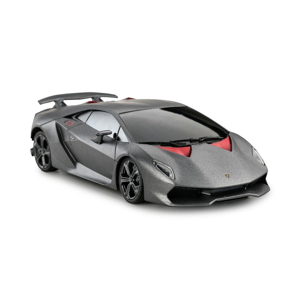 Masinuta cu telecomanda Rastar Lamborghini Sesto 1:24