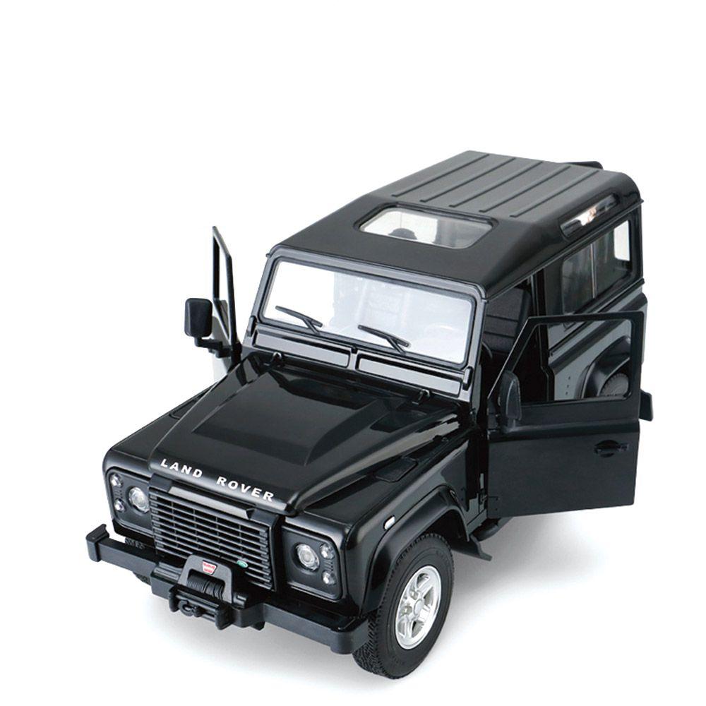 Masinuta cu telecomanda Rastar Land Rover 1:14