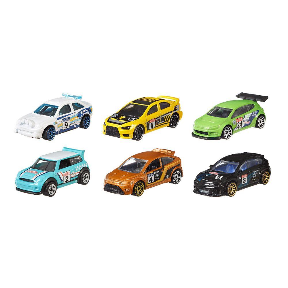 Masinuta Hot Wheels Automotive diverse modele imagine hippoland.ro