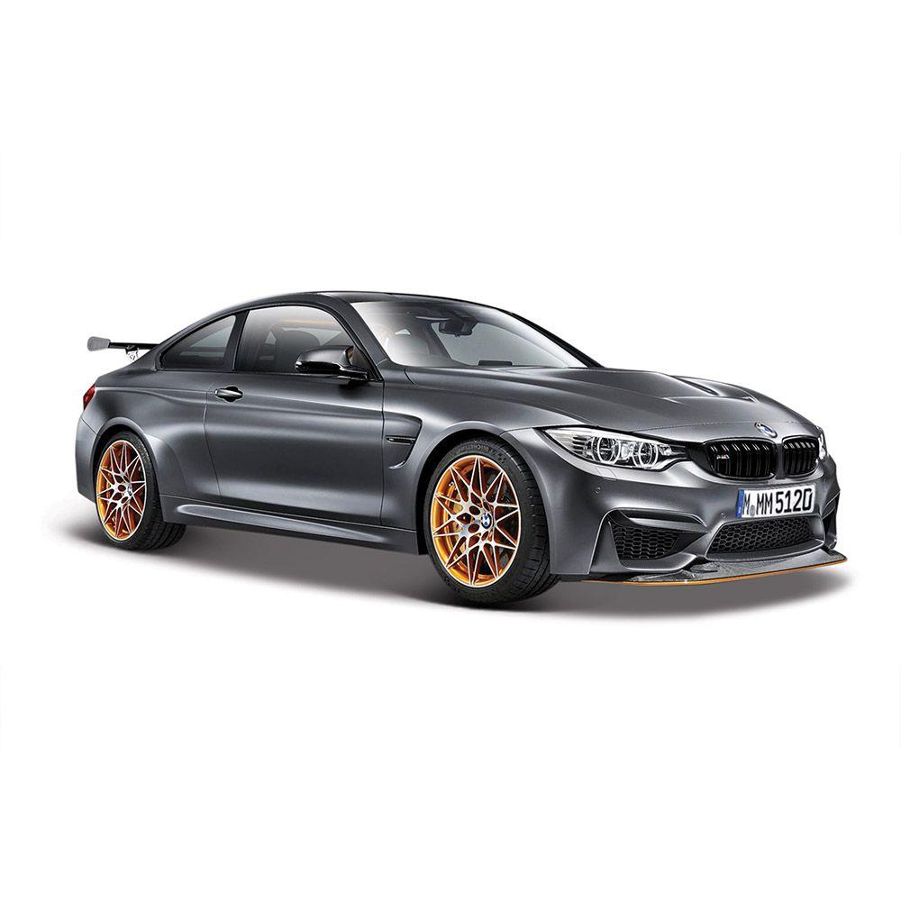 Masinuta Maisto Special Edition BMW M4 GTS