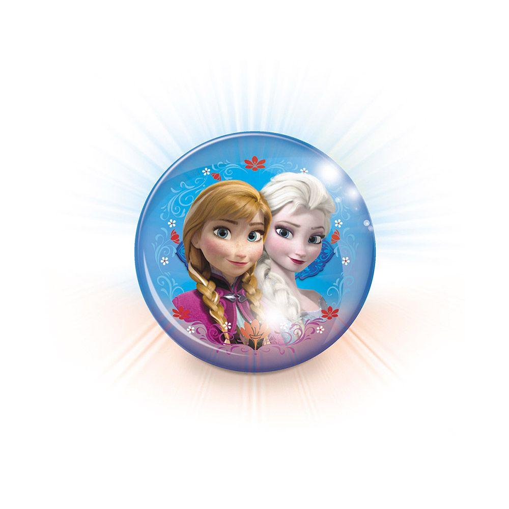 Minge 10 cm Mondo Frozen imagine hippoland.ro