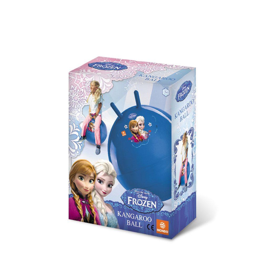 Minge de sarit Mondo Frozen imagine hippoland.ro