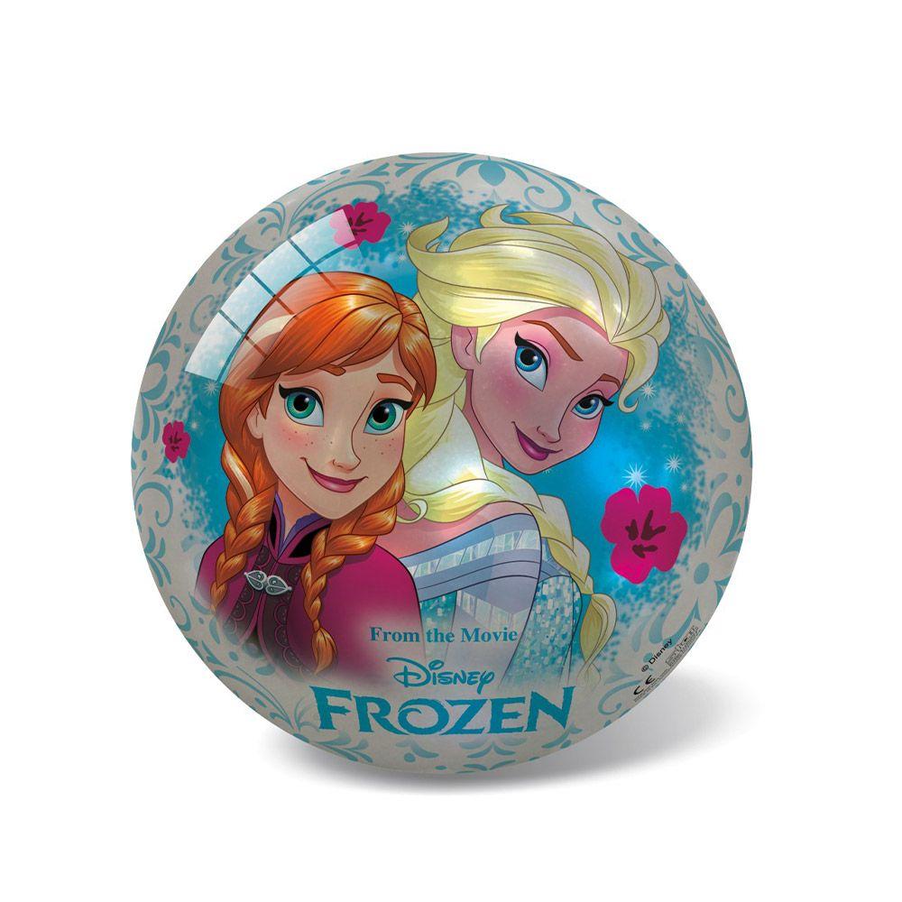 Minge PVC 14 cm StarBall Frozen the movie imagine hippoland.ro