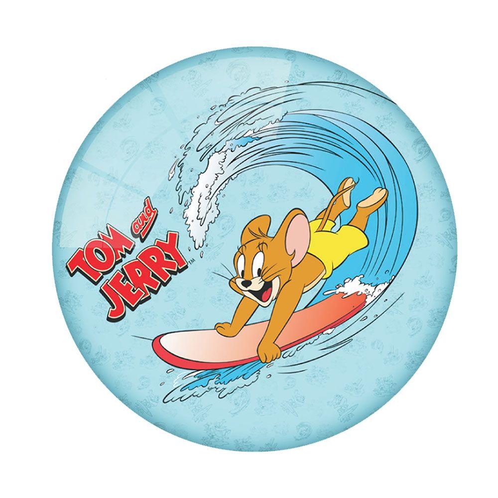 Minge PVC 23 cm Dema Tom si Jerry imagine hippoland.ro