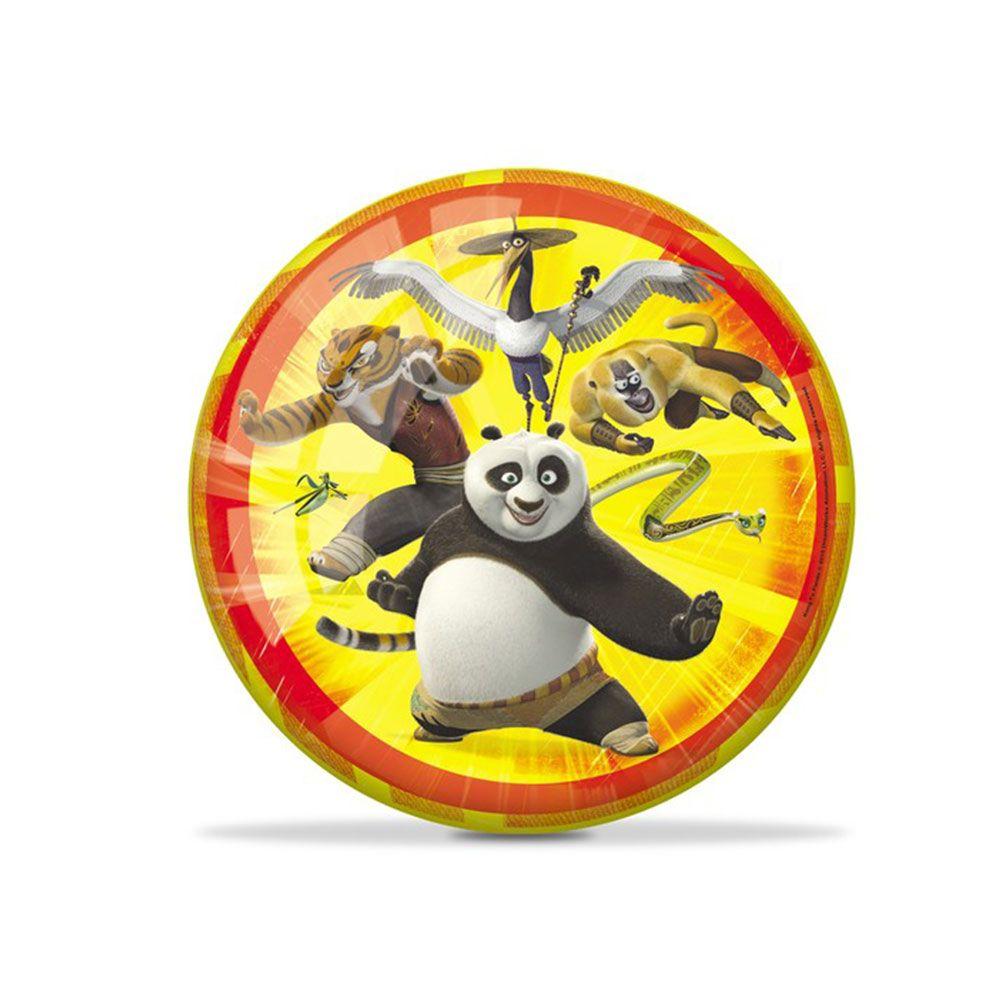 Minge PVC 23 cm Mondo Kung Fu Panda imagine hippoland.ro