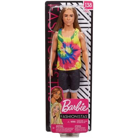 Papusa Barbie Ken Fashionistas diverse modele imagine hippoland.ro