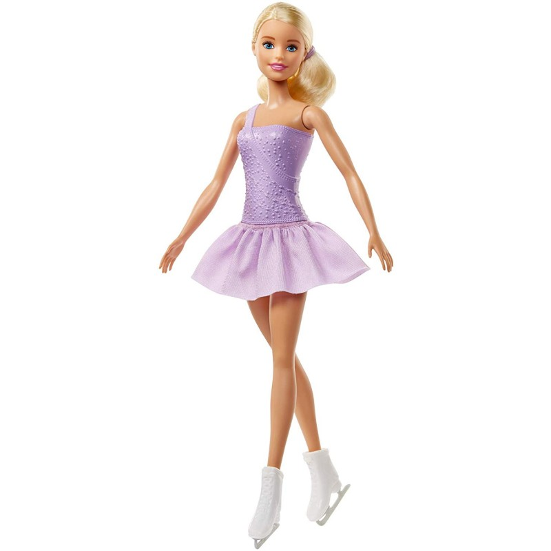Papusa Barbie You Can Be Anything diverse modele imagine hippoland.ro