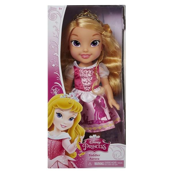 Papusa Disney Princess Toddler Aurora