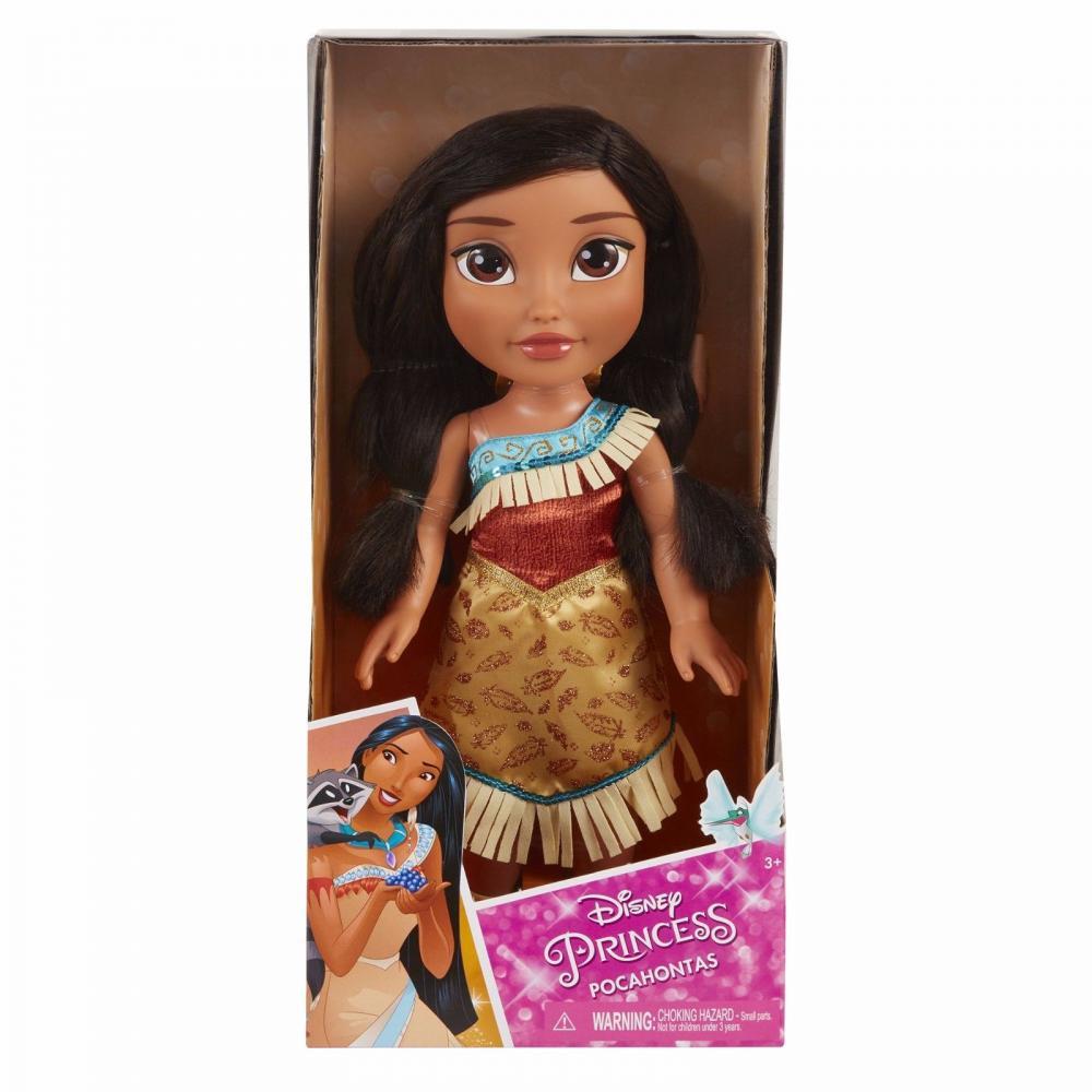 Papusa Disney Princess Toddler Pocahontas imagine hippoland.ro