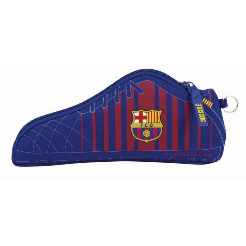 Penar in forma de pantof FC Barcelona imagine hippoland.ro