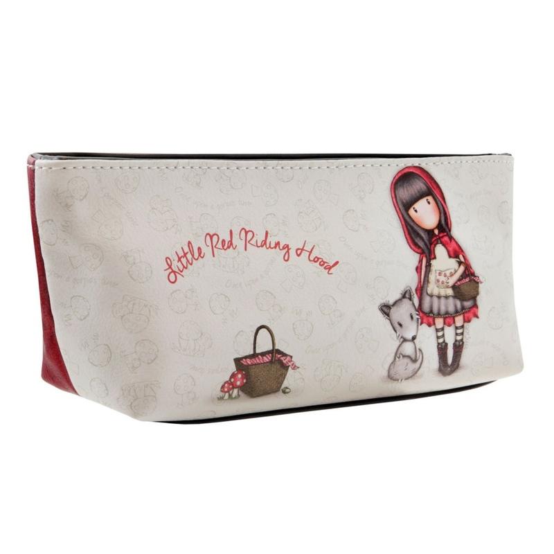 Penar pentru accesorii Gorjuss Little Red Riding Hood imagine hippoland.ro