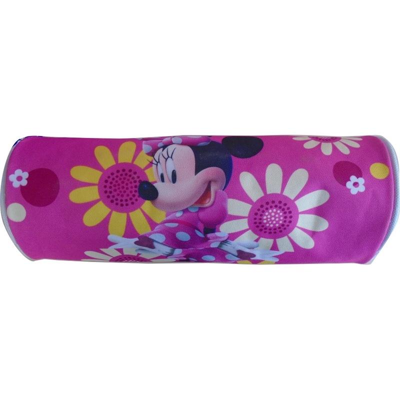 Penar rotund Disney Minnie Mouse Flowers imagine hippoland.ro