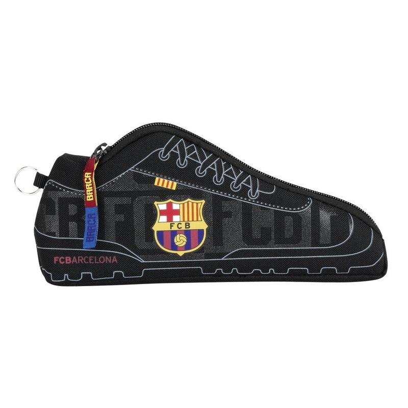 Penar stil pantof F.C. Barcelona imagine hippoland.ro