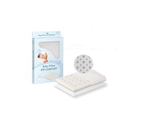Perna pentru bebelus Lorelli Air Confort 35 x 27 cm imagine hippoland.ro
