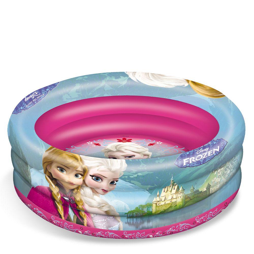 Piscina gonflabila Mondo Frozen 100 cm imagine hippoland.ro
