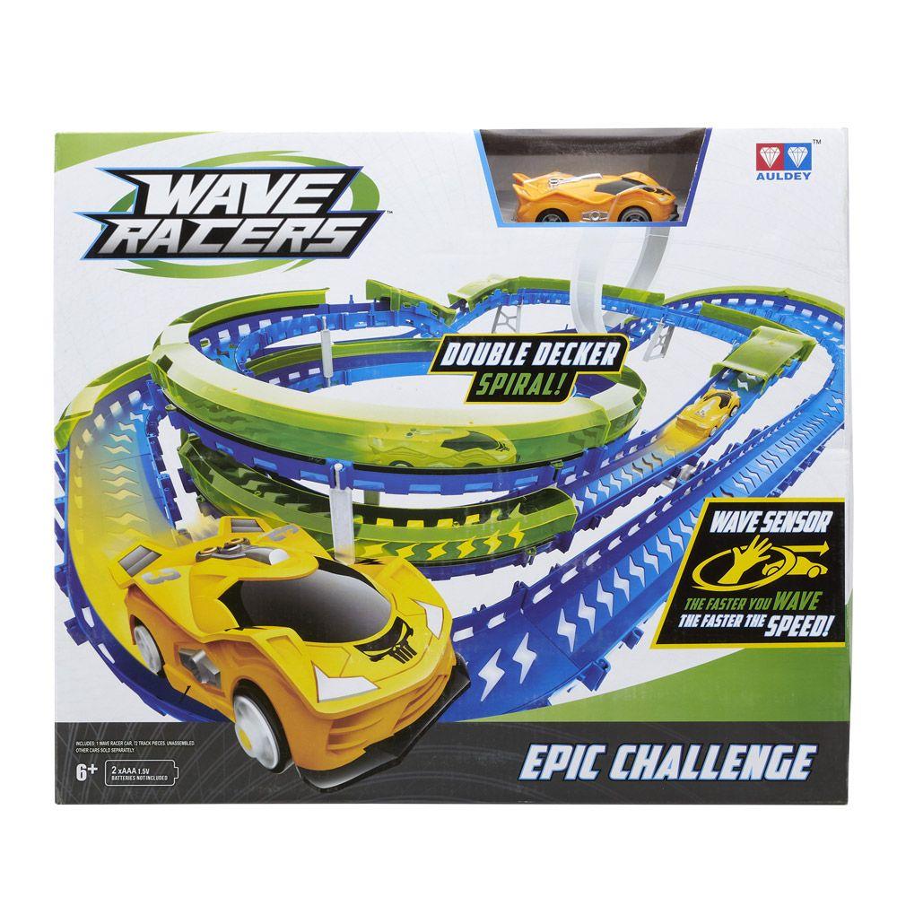 Pista Wave Racers Epic Challenge imagine hippoland.ro