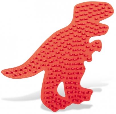 Placa pentru margele Ses Creative Beedz T-Rex imagine hippoland.ro