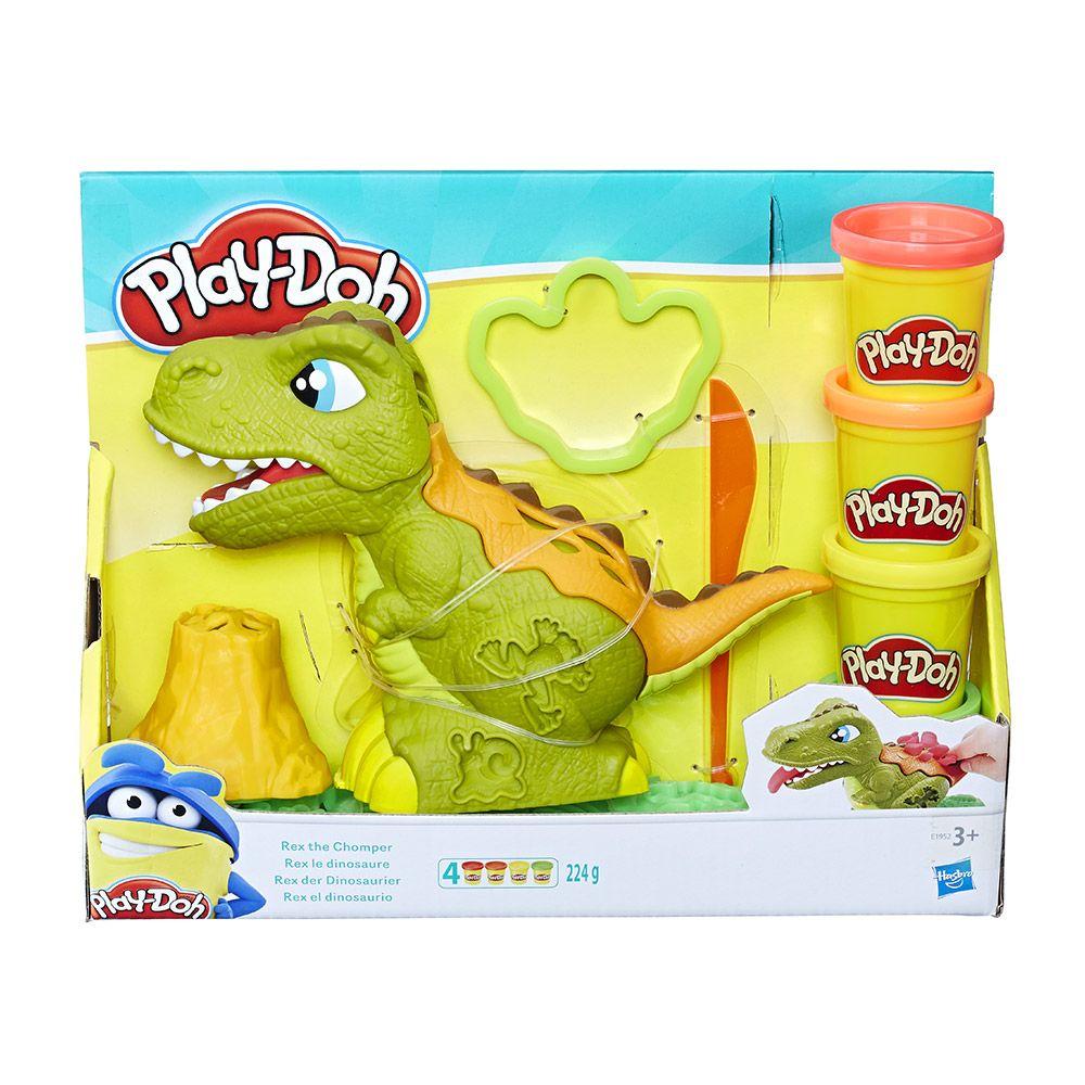 Plastilina Play-doh T-Rex imagine hippoland.ro