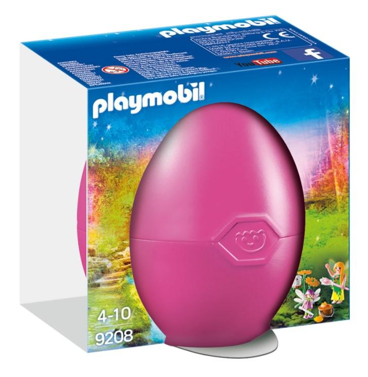 Playmobil PM9208 Pusculita Ou- Zane Cu Sceptru Magic imagine hippoland.ro