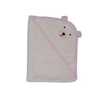 Prosop bebelusi Cangaroo Baloo Panda Pink imagine hippoland.ro