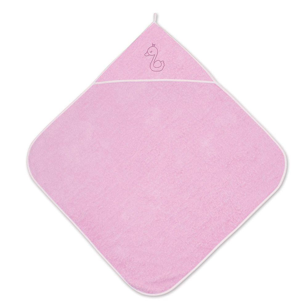 Prosop de baie Lorelli 80 x 80 cm Pink imagine hippoland.ro