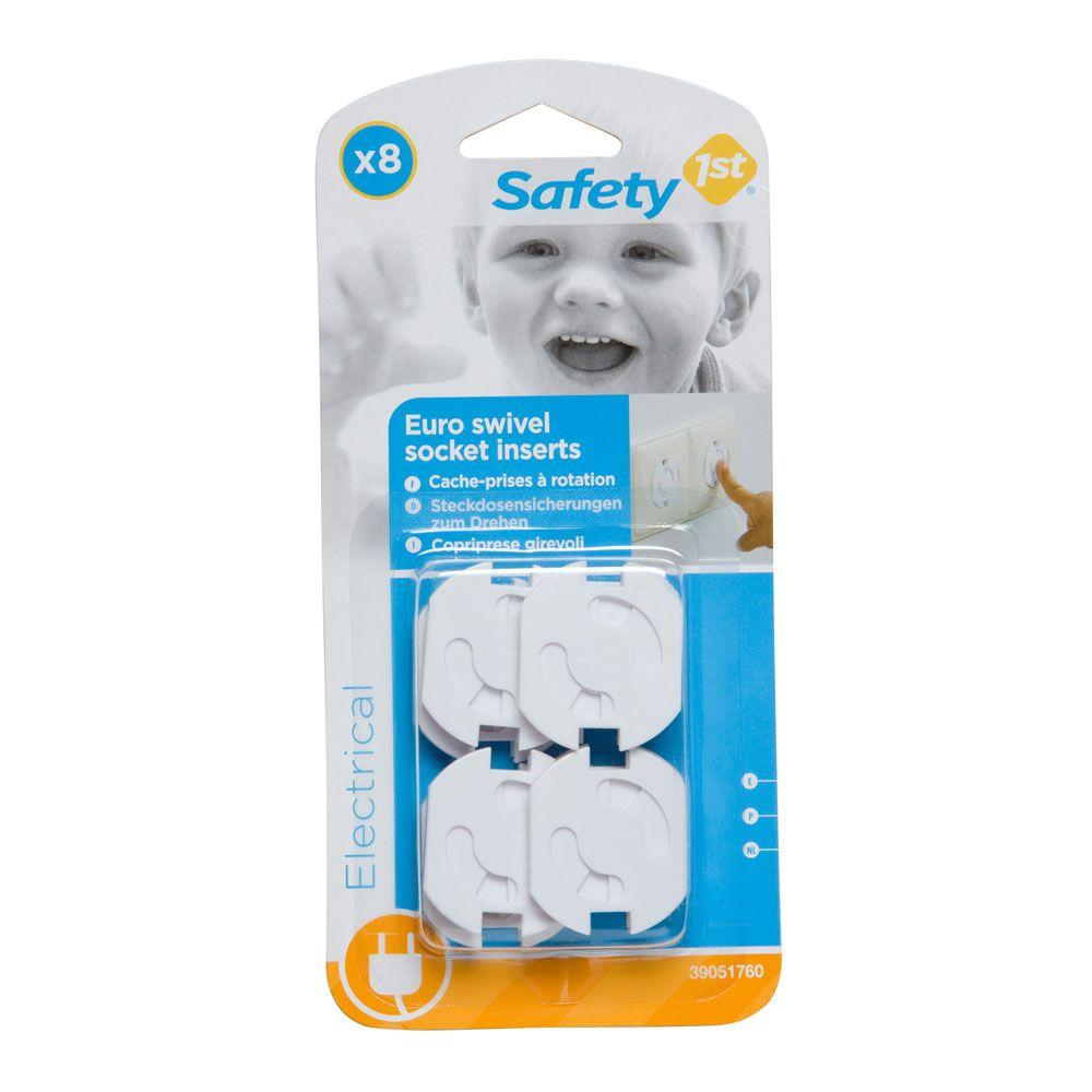 Protectii rotative pentru prize Safety 1ST imagine hippoland.ro