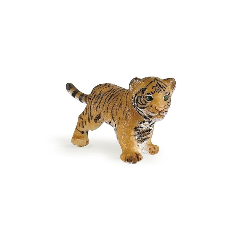 Pui de tigru Papo imagine hippoland.ro